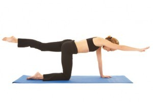 Core Exercise 1
